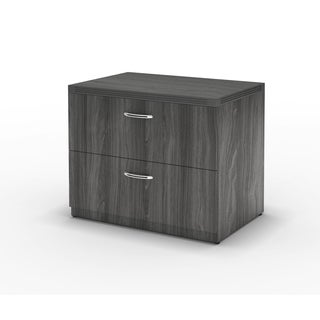Mayline Aberdeen Series 36-inch Freestanding Lateral File Cabinet