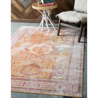 Unique Loom Austin Jackson Area Rug