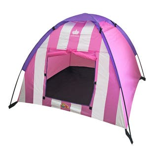 Kids Adventure Princess Dome Tent with Carrying Case|https://ak1.ostkcdn.com/images/products/12353401/P19181315.jpg?impolicy=medium