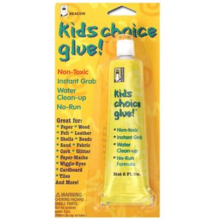 Kids Choice Glue [Pack of 4]