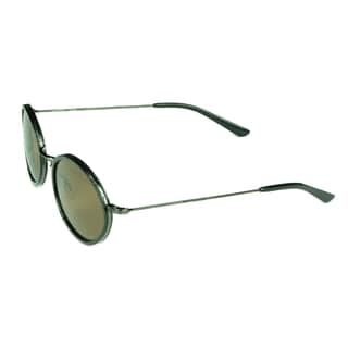 Serengeti Sirolo Black Sunglasses