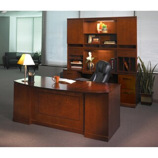 Mayline Sorrento Series Typical Office Suite 13
