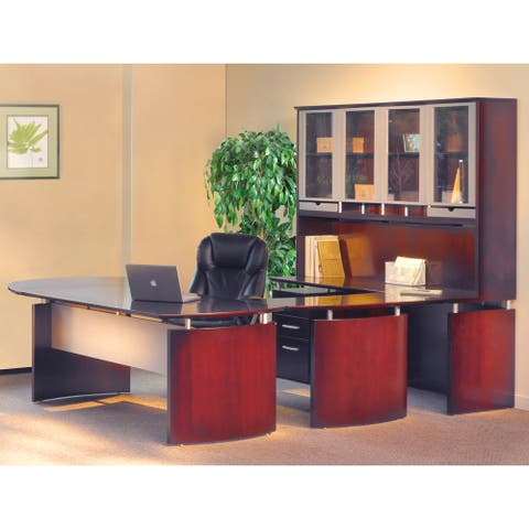 Mayline Napoli Series Office Suite 32