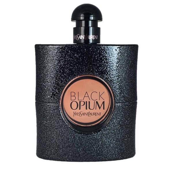 Perfume Tester Review: Shop Yves Saint Laurent Opium Black Women's 3-ounce Eau De Parfum Spray (Tester)