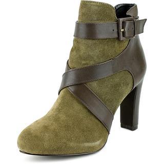 Tahari Women's 'Dina' Leather Boots