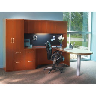 Mayline Aberdeen Series Typical Office Suite 22