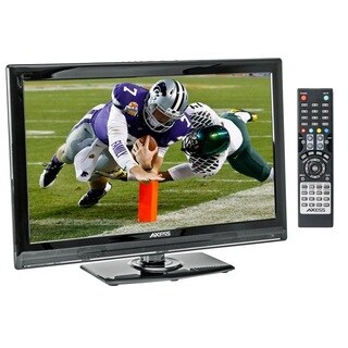 Axess TV1701-22 22-inch 1080p Full HD Display LED TV With HDMI/USB Inputs