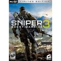 Sniper Ghost Warrior 3 Limited Edition - PC