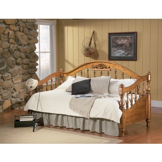Coaster Company Distressed Brown Twin Daybed