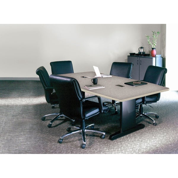 Shop Mayline Csii Conference Inch X Inch Rectangular - 72 x 36 conference table