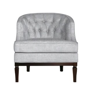 Ashley Chair Cream Gleam Linen