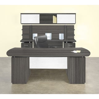 Mayline Sterling Series 72-inch Computer Desk