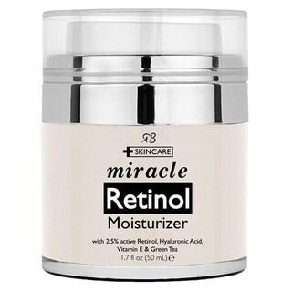 Radha Beauty 1.7-ounce Retinol Moisturizer