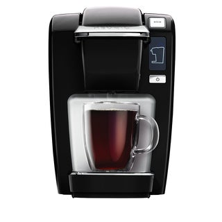 Keurig K15 Coffee Maker - Black