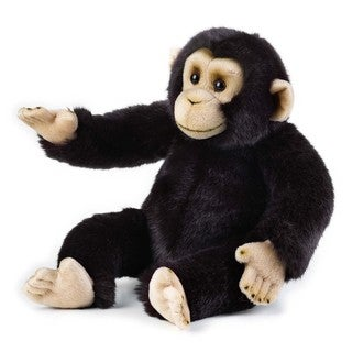 National Geographic Chimpanzee Plush