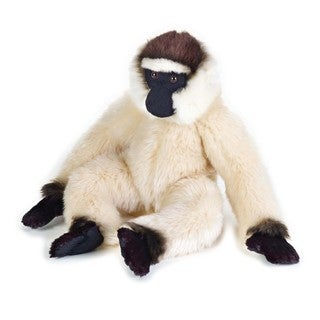 National Geographic Gibbon Plush
