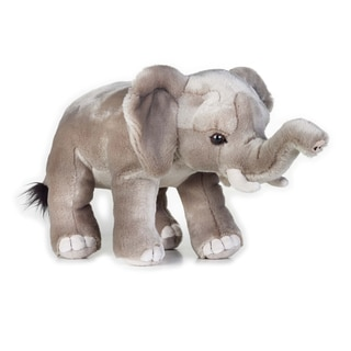 National Geographic African Elephant Plush
