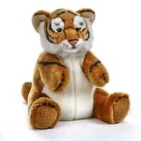 National Geographic Tiger Hand Puppet
