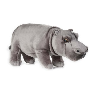 National Geographic Hippo Plush