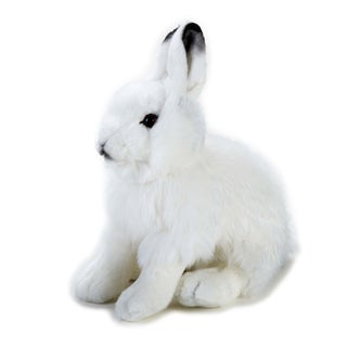 National Geographic Arctic Hare Plush
