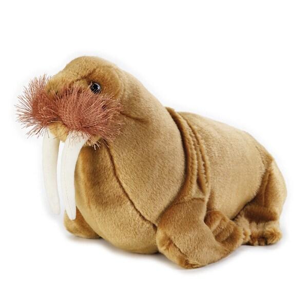 National Geographic Walrus Plush