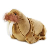 National Geographic Walrus Plush