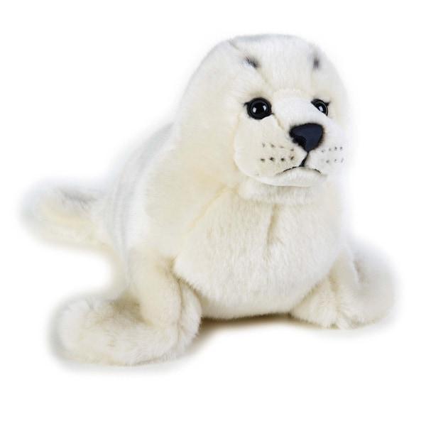 National Geographic Seal Plush