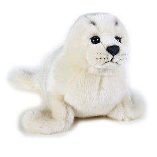 National Geographic Seal Plush