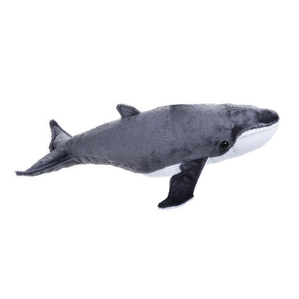 National Geographic Whale Plush