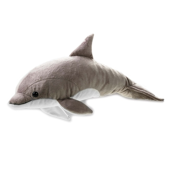 National Geographic Dolphin Plush