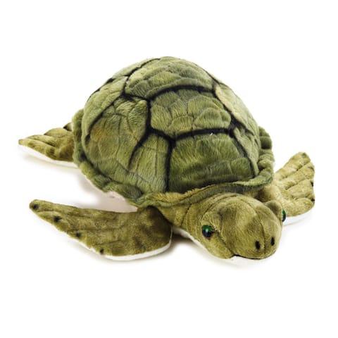 National Geographic Sea Turtle Plush
