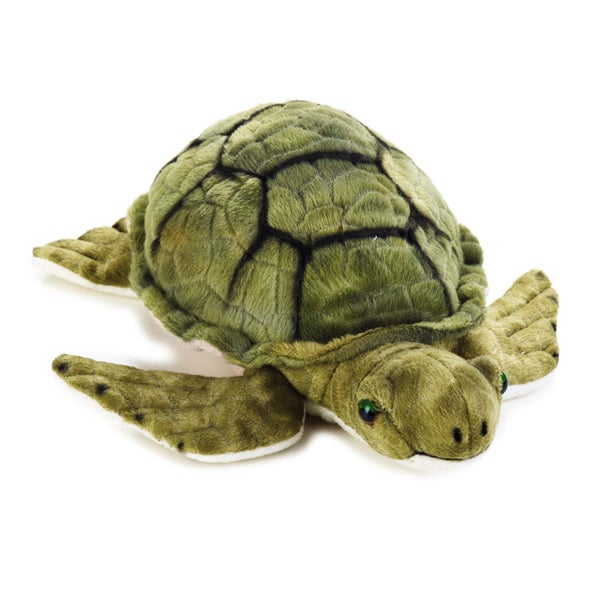 National Geographic Sea Turtle Plush