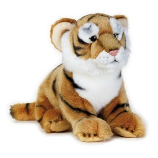 National Geographic Tiger Plush