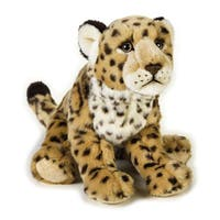 National Geographic Jaguar Plush