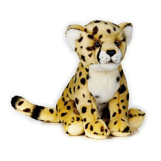 National Geographic Cheetah Plush