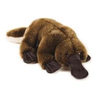 National Geographic Platypus Plush