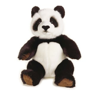 National Geographic Panda Bear Plush
