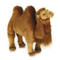 National Geographic Bactrian Camel Plush