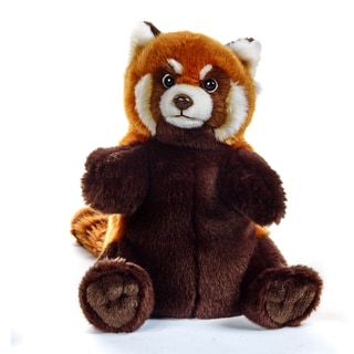 National Geographic Red Panda Hand Puppet
