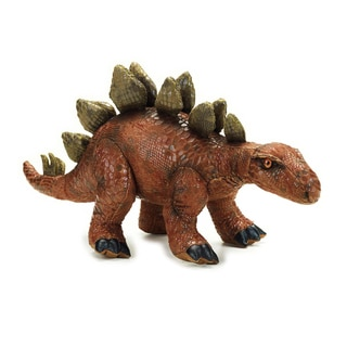 National Geographic Stegosaurus Plush
