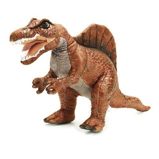 National Geographic Spinosaurus Plush