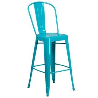 Blue Bar Stools Overstock Com