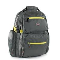 SwissGear Breaker 16-inch Laptop and Tablet Backpack