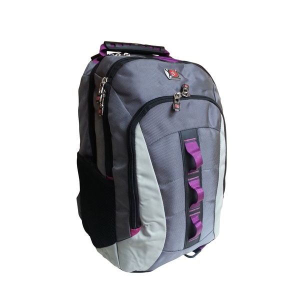 Swiss Gear Skyscraper 16-inch Laptop Backpack
