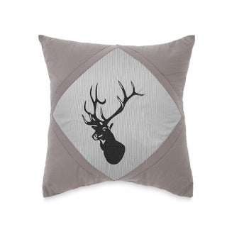 True Timber Southwest Deer Decorative Throw Pillow