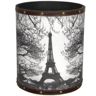 Eiffel Tower Waste Basket (China)