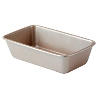 David Burke Kitchen Commerical Weight Loaf Pan
