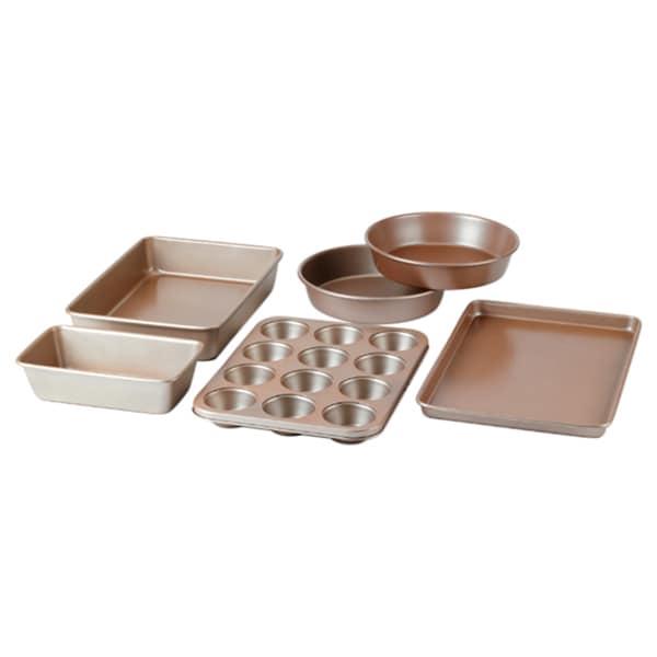 Shop David Burke Kitchen Commerical Weight Square Bake Pan