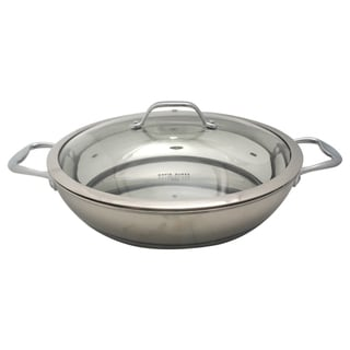 Stainless Steel Cookware Overstock Com Shopping The