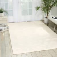 Nourison Twilight Ivory Area Rug - 9'9 x 13'9